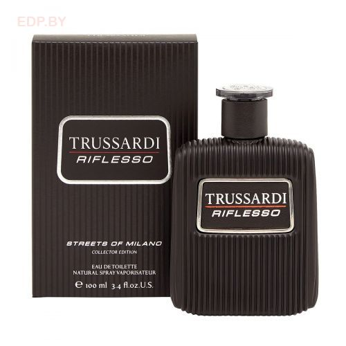 TRUSSARDI - RIFLESSO STREETS OF MILANO (M) 100ml туалетная вода
