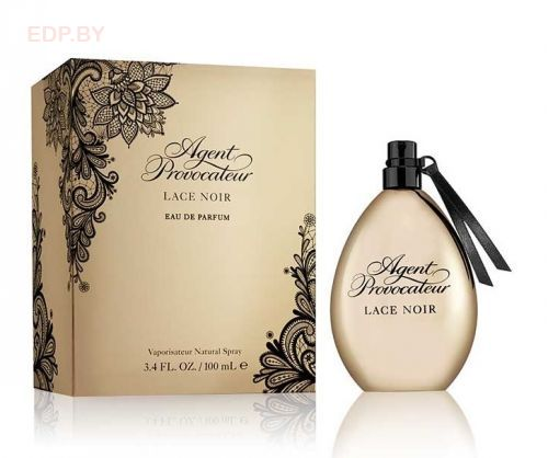 Agent Provocateur - Lace Noir 100ml (L) парфюмерная вода