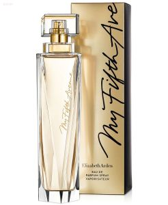 ELIZ.ARDEN - MY FIFTH  AVENUE (L) 50ml парфюмерная вода