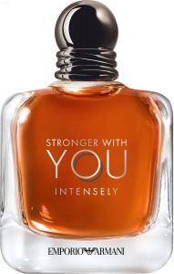 GIORGIO ARMANI - Stronger With You Intensely (M) 100ml парфюмерная вода