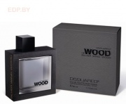DSQUARED2 - He Wood Silver Wind Wood 50ml edt