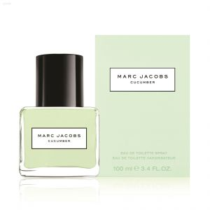 Marc Jacobs CUCUMBER (U) 100 ml. туаленая вода