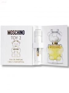 Moschino TOY 2  1 ml парфюмерная вода пробник