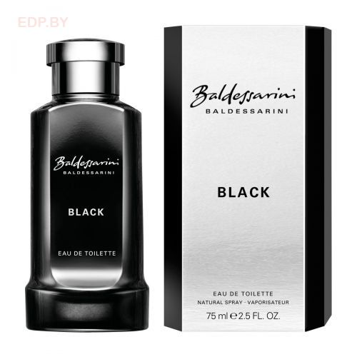 Hugo Boss - Baldessarini Black (M) 50ml туалетная вода