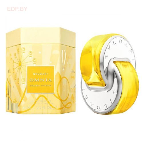 Bvlgari - Omnia Golden Citrine (L)  40ml туалетная вода