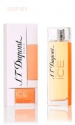 DUPONT - Essence Pure Ice (L) min 5ml edt
