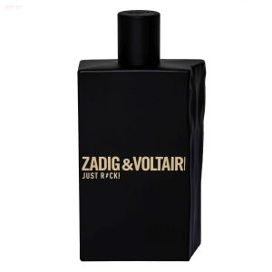 Zadig & Voltaire Just Rock! (M) 50ml туалетная вода