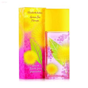 Elizabeth Arden - GREEN TEA MIMOSA (L) 2ml туалетная вода