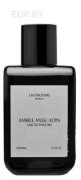 LM PARFUMS - Ambre Muscadin 100ml edp