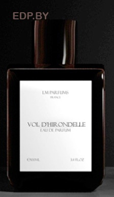 LM PARFUMS - Vol D`Hirondelle 100ml (L) парфюмерная вода