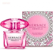VERSACE - Bright Crystal Absolu (L) 30ml парфюмерная вода
