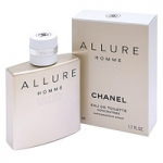 CHANEL - Allure Homme Edition Blanche (M) 50ml туалетная вода