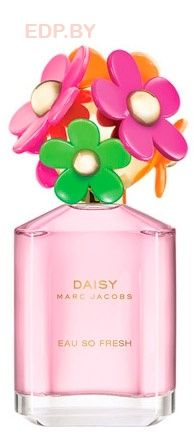 MARC JACOBS - Daisy Eau So Fresh Sunshine 50ml (L) туалетная вода
