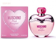 MOSCHINO - Pink Bouquet min 5ml (L) туалетная вода