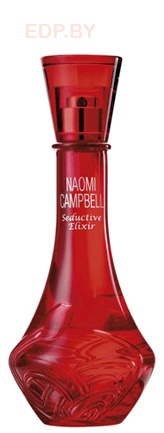 NAOMI CAMPBELL - Seductive Elixir 30ml (L) парфюмерная вода