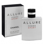 CHANEL - Allure Homme Sport (M) 150ml туалетная вода