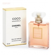 CHANEL - Coco Mademoiselle (L) 35ml парфюмерная вода