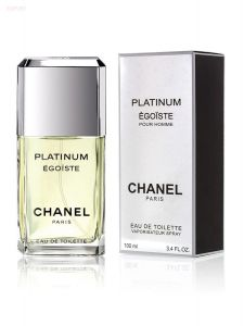 CHANEL - Egoiste Platinum (M) 50ml туалетная вода