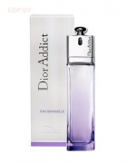 CHRISTIAN DIOR - Addict Eau Sensuelle (L) 20ml туалетная вода