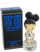 Harajiku Lovers -Music test 100ml edt