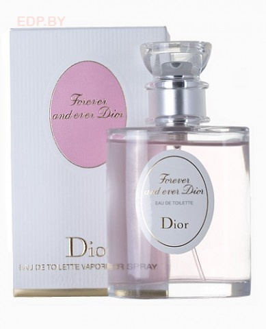 CHRISTIAN DIOR - Forever and Ever (L) 50ml туалетная вода