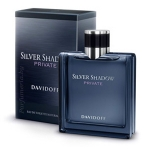 DAVIDOFF - Silver Shadow Private (M) 30ml туалетная вода