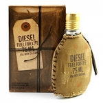 DIESEL - Diesel - Fuel for Life pour Homme 50ml парфюмерная вода