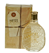 DIESEL - Fuel for Life Woman 30ml (L) парфюмерная вода