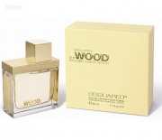 DSQUARED2 - She Wood Golden Light Wood 30ml edp