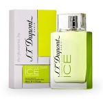 DUPONT - Essence Pure Ice Pour Homme 30ml edt