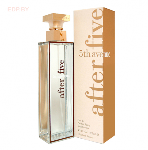 ELIZABETH ARDEN - 5th Avenue After Five (L) 30ml парфюмерная вода