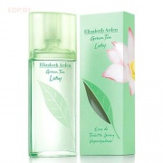 ELIZABETH ARDEN - Green Tea Lotus 100ml (L) туалетная вода