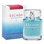 ESCADA - Into The Blue (L) 50ml парфюмерная вода
