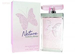 FRANCK OLIVIER - Nature 50ml edp