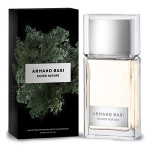 ARMAND BASI - Silver Nature Man 50ml edt