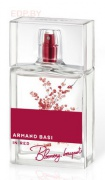 ARMAND BASI - In Red Blooming Bouquet (L) пробник 2ml edt