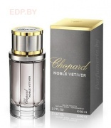 CHOPARD - Noble Vetiver 50ml edt