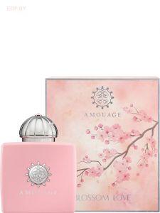 AMOUAGE - Blossom Love (L) 100ml парфюмерная вода, тестер