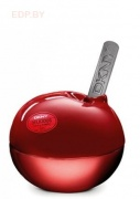 DONNA KARAN - DKNY Be Delicious Candy Apples Ripe Raspberry (L) 50ml парфюмерная вода, тестер