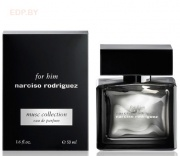 NARCISO RODRIGUEZ - For Him Musc Collection 50ml edp