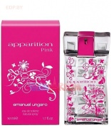 EMANUEL UNGARO - Apparition Pink 30ml edt