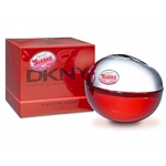 DONNA KARAN - DKNY Be Delicious Red (L) 30ml парфюмерная вода